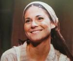 Claire Petzal