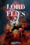 Review – Lord of the Flies, New Adventures, Birmingham Hippodrome, 18th May 2014