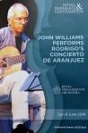 Rodrigo's Guitar Concerto