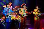 Sgt Pepper cast