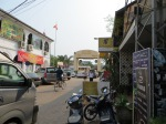 Vientiane street scene