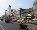 Peaceful Vientiane