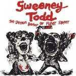 Original Sweeney Todd