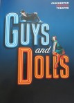 Guys and Dolls 2014