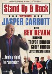Review – Jasper Carrott – Stand Up and Rock, Derngate, Northampton, 4th September 2014