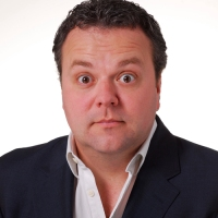 Review – Hal Cruttenden, Tough Luvvie, Royal and Derngate, Northampton, 30th October 2014