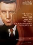 9th Malcolm Arnold Festival