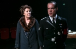Penelope Wilton and John Light