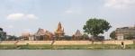 Arriving at Phnom Penh