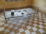 Genocide museum - cells