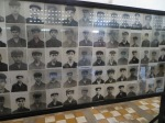 Genocide museum - victims