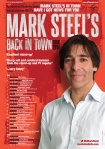 Mark Steel's Back In Town