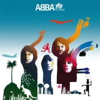 Abba the Album - an Appreciation