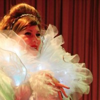 Review – The Burlesque Show, Royal and Derngate, Northampton, 16th January 2015