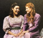 Maria and Liesl