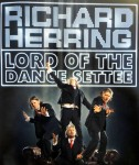 Lord of the Dance Settee