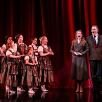 Review – The Sound of Music, Curve Theatre Leicester, 17th January 2015