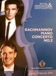 Royal Philharmonic Orchestra plays Russian music