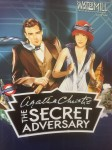 Secret Adversary 2015