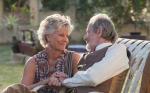 Ronald Pickup and Diana Hardcastle