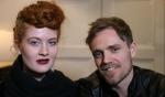 Mørland and Debrah Scarlett