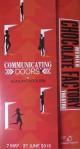 Communicating Doors 2015