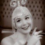 Miss Glory Pearl