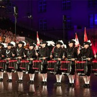 The Edinburgh Fringe One-Weeker 2015 – Royal Edinburgh Military Tattoo