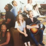 Rehearsal sit down