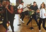 Rehearsal rocking
