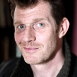 Jason Flemyng as Charlie Bovery