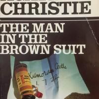 The Agatha Christie Challenge – Poirot Investigates (1924)