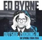 Ed Byrne Outside Looking In