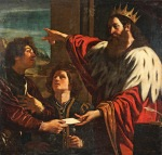 David and Uriah