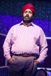 Tony Jayawardena