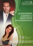 Alexandra Dariescu performs Rachmaninov