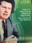 11th Arnold Festival
