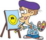 artist-with-painting