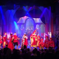 Review – Snow White and the Seven Dwarfs, Lyceum Theatre, 7th January 2017