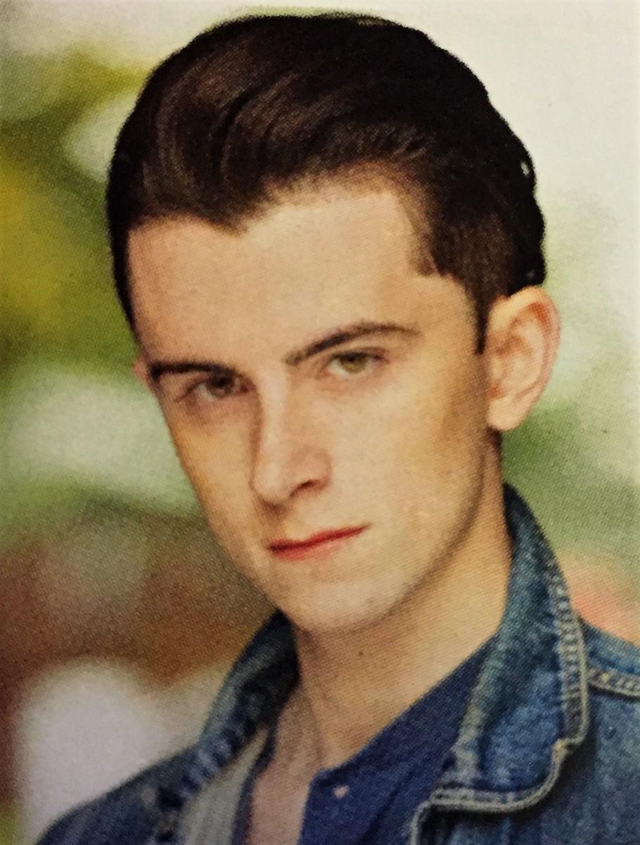 Connor McCreedy