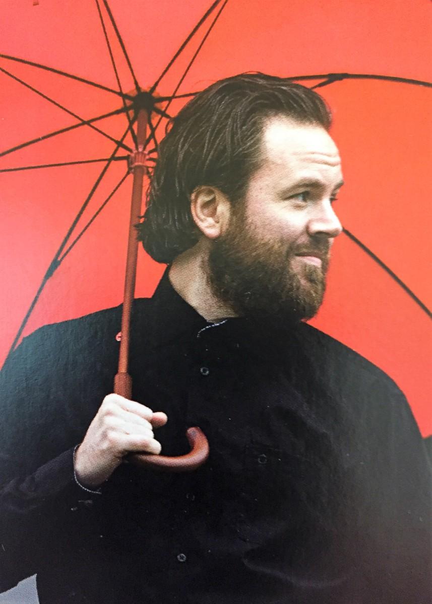 Christian Kluxen
