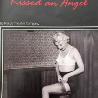 Review – A Sinner Kissed an Angel, Merge Theatre Company, University of Northampton Flash Festival, St Peter's Church, Northampton, 22nd May 2017