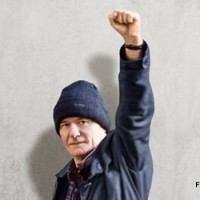 The Edinburgh Fringe One-Weeker 2017 – Dave Johns: I, Fillum Star, 19th August 2017