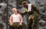Woyzeck and Captain