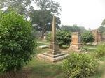 Residency graveyard