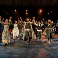 Review – Fiddler on the Roof, Festival Theatre, Chichester, 22nd July 2017