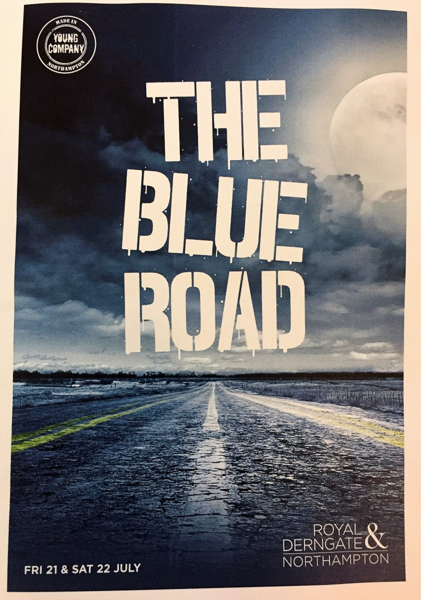 The Blue Road