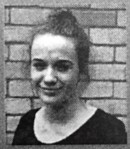 Eleanor Bilson