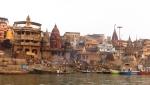 Manikarnika Ghat