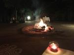 Campfire drinks